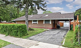 8 Dorcot Avenue, Toronto, ON, M1P 3K2