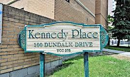 816-100 Dundalk Drive, Toronto, ON, M1P 4V2