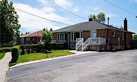 142 Benjamin Boulevard, Toronto, ON, M1K 3P1