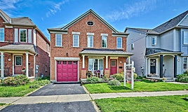 41 Mcsweeney Crescent, Ajax, ON, L1T 4G2