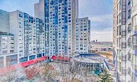2306-1470 Midland Avenue, Toronto, ON, M1P 4Z4