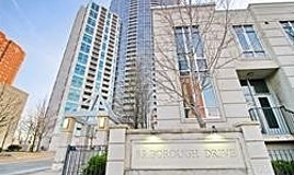 1706-83 Borough Drive, Toronto, ON, M1P 5E4