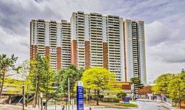1410-5 Massey Square, Toronto, ON, M4C 5L6
