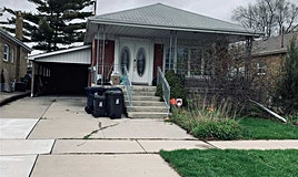 45 Wye Valley Road, Toronto, ON, M1P 2A5