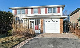 67 Cathedral Bluffs Drive, Toronto, ON, M1M 2T6
