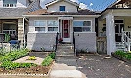 832 Sammon Avenue, Toronto, ON, M4C 2E8