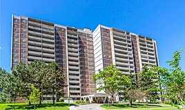 110-100 Prudential Drive, Toronto, ON, M1P 4V4