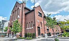 12-175 Jones Avenue, Toronto, ON, M4M 3A2