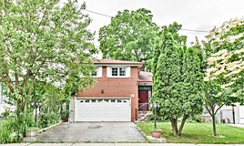 8 Munford Crescent, Toronto, ON, M4B 1C1