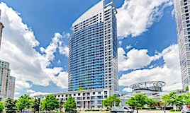 Th305-36 Lee Centre Drive, Toronto, ON, M1H 3K2