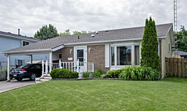 24 Roser Crescent, Clarington, ON, L1C 3N6