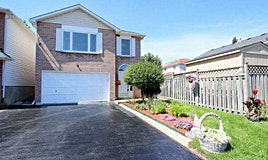 54 Trudeau Drive, Clarington, ON, L1C 4J6