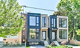 668 Greenwood Avenue, Toronto, ON, M4J 4B5