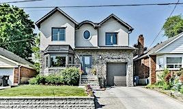100 Parkview Hill Crescent, Toronto, ON, M4B 1R4