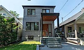 48 Pepler Avenue, Toronto, ON, M4J 2Y8