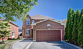 42 Winterberry Drive, Whitby, ON, L1R 1Z2