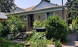 38 Compton Drive, Toronto, ON, M1R 4A7