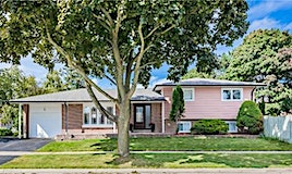 2 D'arcy Magee Crescent, Toronto, ON, M1C 2T3