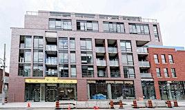 501-875 E Queen Street, Toronto, ON, M4M 1J2