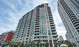 801-68 Grangeway Avenue, Toronto, ON, M1H 0A1