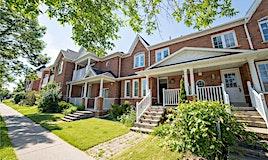 56 Trellanock Avenue, Toronto, ON, M1C 5B7