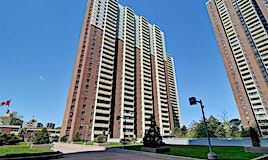 1202-1 Massey Square, Toronto, ON, M4C 5L4