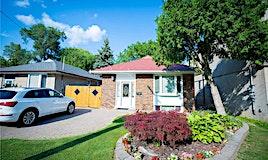 85 Crosland Drive, Toronto, ON, M1R 4N4