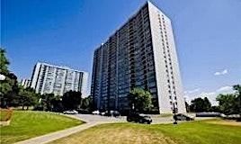 2103-100 Echo Point, Toronto, ON, M1W 2V2