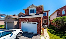 93 Bonnycastle Drive, Clarington, ON, L1C 4W6