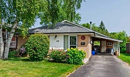 46 Dearham Wood, Toronto, ON, M1E 1S3