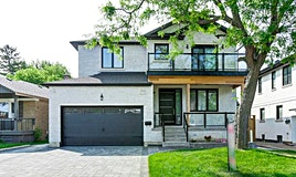 77 Inniswood Drive, Toronto, ON, M1R 1E8