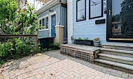 264 Hiawatha Road, Toronto, ON, M4L 2Y4