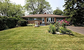 84 N Thickson Road, Whitby, ON, L1N 3R1