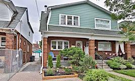 43 Roosevelt Road, Toronto, ON, M4J 4T5
