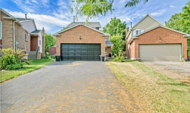 14 Barrow Court, Whitby, ON, L1P 1E4