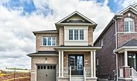 1197 Cactus Crescent, Pickering, ON, L1X 0G8