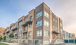 311-80 Orchid Place Drive, Toronto, ON, M1B 2W1