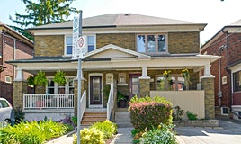 151 Linsmore Crescent, Toronto, ON, M4J 4L3