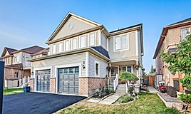 5 Regatta Crescent, Whitby, ON, L1N 9R2