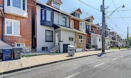 317 Jones Avenue, Toronto, ON, M4M 3A7