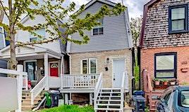 195 Barker Avenue, Toronto, ON, M4C 2P4