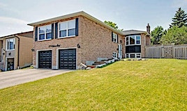 374 Salerno Street, Oshawa, ON, L1J 6W3