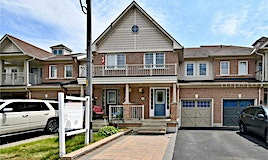 90 Whitefoot Crescent, Ajax, ON, L1Z 2E3