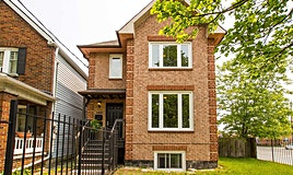 109 Rhodes Avenue, Toronto, ON, M4L 3A2