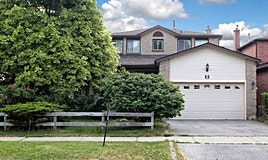 1 Adams Drive, Ajax, ON, L1S 5Y5