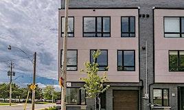 39 Minto Street, Toronto, ON, M4L 1B5