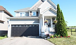 187 Padfield Drive, Clarington, ON, L1C 5H7