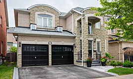 16 Carberry Crescent, Ajax, ON, L1Z 1S1