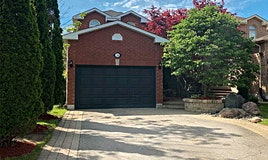 70 Elephant Hill Drive, Clarington, ON, L1C 4M7