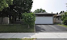 78 Keyworth Tr, Toronto, ON, M1S 2V1